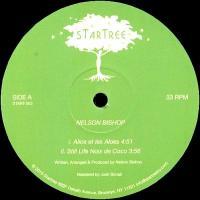 NELSON BISHOP - Nelson Bishop (Incl. Darshan Jesrani Remix) : 12inch