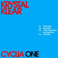 KRYSTAL KLEAR - Cyclia One : RUNNING BACK (GER)