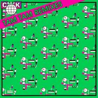 CODEK - Tam Tam Remixes : DARK ENTRIES (US)