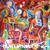 THATMANMONKZ - ZERO SUM GAME LP : 2LP
