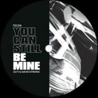 GUTI & DAVID GTRONIC - You Can Still Be Mine : 12inch
