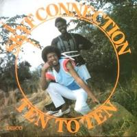 SKYF CONNECTION - TEN TO TEN : LA CASA TROPICAL (HOL)
