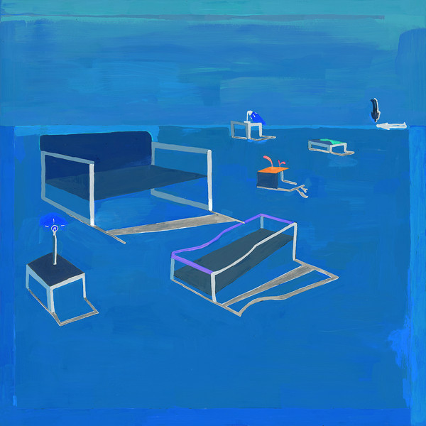 HOMESHAKE - Helium Remixes : LP