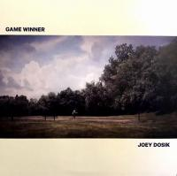 JOEY DOSIK - Game Winner : 12inch+DOWNLOAD CODE