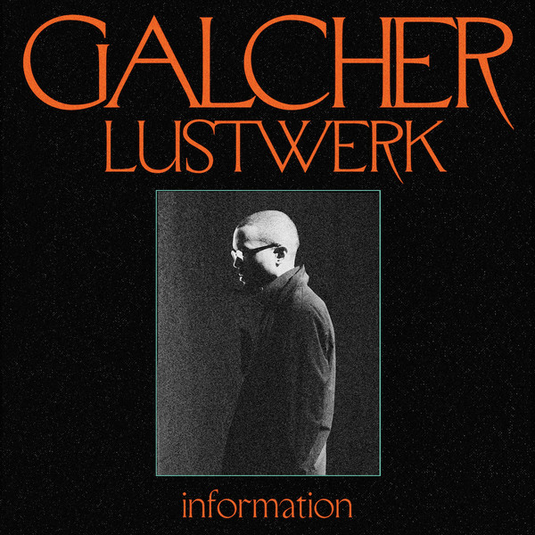 GALCHER LUSTWERK - Information : LP+DOWNLOAD CODE gallery 1