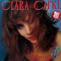 CLARA CAPRI - Maudit DJ : 12inch