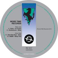 VARIOUS - R&S presents: More Time Records Vol 1 : R&S (BEL)