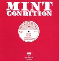 3 IN KEY - Untitled : MINT CONDITION (UK)