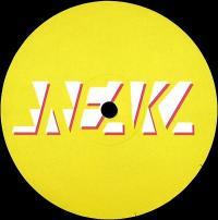 BREAKA - Breaka 001 : 12inch