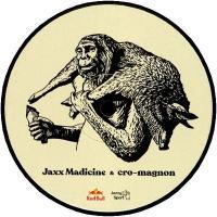 JAXX MADICINE & CRO-MAGNON - Lights On Shibuya : 12inch