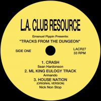 VARIOUS - EMANUEL PIPPIN - EMANUEL PIPPIN PRESENTS: : L.A. CLUB RESOURCE (US)
