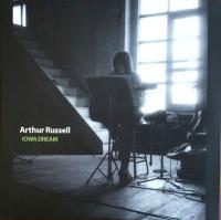 ARTHUR RUSSELL - Iowa Dream : AUDIKA ? (US)