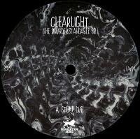 CLEARLIGHT - Ununderstandable EP : 12inch
