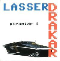 LASSER DRAKAR - Piramide 1 : LP+7inch