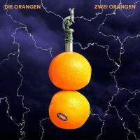 DIE ORANGEN - Zwei Orangen : 2LP