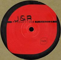 J'N'R PRODUCTIONS - Finance EP : 12inch