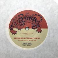 SEEKERSINTERNATIONAL - Badmanboogie B/W Killdemsound : FUTURE TIMES (US)