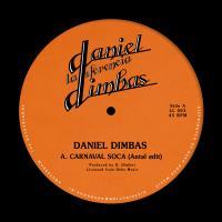 DANIEL DIMBAS & LA DIFERENCIA - LA DIFERENCIA - ANTAL & PALMS TRAX EDITS : 12inch