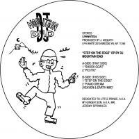 DJ MOUNTAIN DAD - Step on the Edge : 12inch