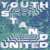 YOUTH STAND UP - Youth Stand United : 12inch