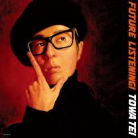 TOWA TEI - Future Listening! : 2LP