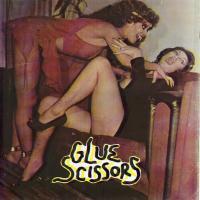 GLUE SCISSORS / MERMAID - Mach EP : 7inch