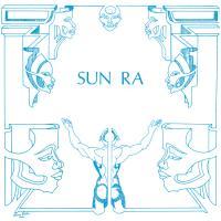 SUN RA - The Antique Blacks : LP