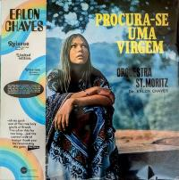 ORQUESTRA ST. MORITZ, ERLON CHAVES - Procura-se Uma Virgem : MAD ABOUT RECORDS (PRT)