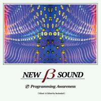 BUSHMIND - New β Sound : MIX-CD