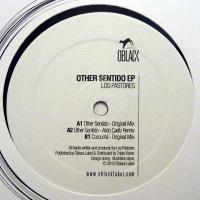 LOS PASTORES - Other Sentido EP : OBLACK LABEL <wbr>(Spain)