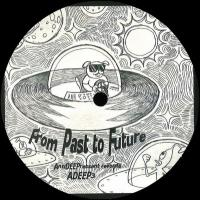 MANWOMAN / EDDIE MATOS - From Past To Future : 12inch