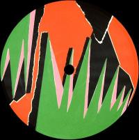 DESERT SOUND COLONY - Can Can Wingspan EP : 12inch