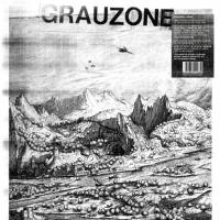 GRAUZONE - Raum : 12inch