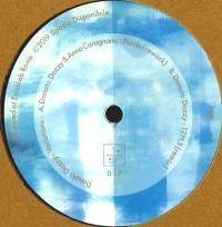 DONATO DOZZY - Variations : SPAZIO DISPONIBILE (ITA)