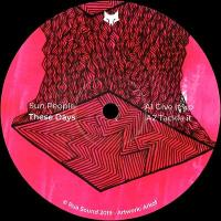 SUN PEOPLE - These Days : Rua Sound (UK)