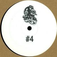 LUSS - Simple Dub // Summit : 12inch
