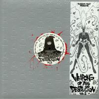 HONEY DIJON / DESERT SOUND COLONY / DANIELLE TEMPERILLI - Weapons Of Ass Destruction Vol II : 12inch