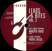 VARIOUS - Leads & Bites Vol.3 : IBADAN (US)
