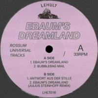 ROSSUM UNIVERSAL TRACKS - Ebaum's Dreamland : 12inch