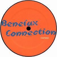 BETONKUST & INNERSHADES - Benelux Connection : CLONE JACK FOR DAZE (HOL)