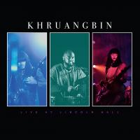 KHRUANGBIN - Live At Lincoln Hall : CD