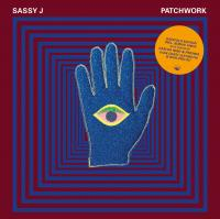 SASSY J - PATCHWORK : 2LP