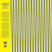 VARIOUS ARTISTS - AMÉRICA INVERTIDA : LP