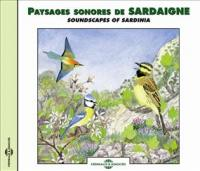 BERNARD FORT - Soundscapes Of Sardinia : FREMEAUX & ASSOCIES (FRA)