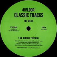 MK - Classics Volume 7 - The MK EP : 12inch
