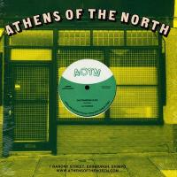 AL CHARLES - Outstanding : ATHENS OF THE NORTH (UK)