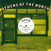 JEAN & TREVOR - Back Together : ATHENS OF THE NORTH (UK)