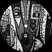 VARIOUS - MoBlack Sampler Vol. 4 : MOBLACK RECORDS (ITA)