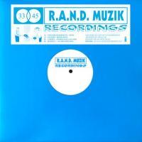 VARIOUS - RM12004 : R.A.N.D. MUZIK (GER)