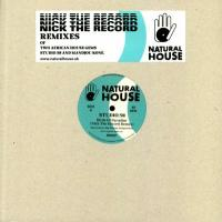 STUDIO 58 / MANDJOU KONE - Nick The Record Remixes : 12inch